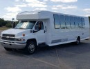 Used 2008 Chevrolet C5500 Mini Bus Limo Turtle Top - Fontana, California - $38,995