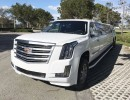 2008, Cadillac Escalade, SUV Stretch Limo