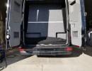 Used 2014 Mercedes-Benz Sprinter Van Limo  - Medina, New York    - $59,900