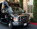 Used 2016 Ford E-450 Mini Bus Shuttle / Tour Grech Motors - Beverly Hills, California