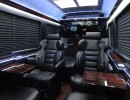 Used 2015 Mercedes-Benz Sprinter Van Limo First Class Customs - Delray Beach, Florida - $91,900