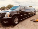 2007, SUV Stretch Limo, Creative Coach Builders, 23,780 miles