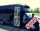 2012, Ford F-550, Mini Bus Limo, Westwind