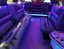 Used 2018 Cadillac Escalade SUV Stretch Limo Pinnacle Limousine Manufacturing - Paramus, New Jersey    - $110,000