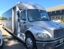 2014, Freightliner M2, Mini Bus Limo, Federal
