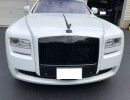 2010, Rolls-Royce Ghost, Antique Classic Limo
