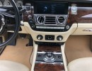 Used 2010 Rolls-Royce Ghost Antique Classic Limo  - Paramus, New Jersey    - $75,000