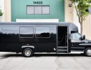 Used 2012 Ford E-450 Mini Bus Limo Ameritrans - Fontana, California - $38,995