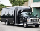 2012, Ford E-450, Mini Bus Limo, Ameritrans