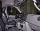 Used 2012 Ford E-450 Mini Bus Limo Ameritrans - Fontana, California - $38,995