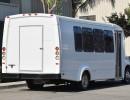 Used 2012 Ford E-450 Mini Bus Limo Starcraft Bus - Fontana, California - $28,995