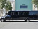 Used 2011 Ford F-550 Mini Bus Limo Glaval Bus - Fontana, California - $48,995