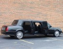 Used 2002 Cadillac De Ville Funeral Limo S&S Coach Company - $9,995