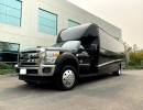 2015, Ford F-550, Mini Bus Shuttle / Tour, Grech Motors