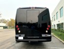 Used 2015 Ford F-550 Mini Bus Shuttle / Tour Grech Motors - Pleasanton, California - $49,950