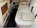 Used 1991 Rolls-Royce Silver Spur Sedan Limo  - Yonkers, New York    - $17,000