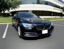 2015, BMW 740Li, Sedan Limo