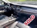 Used 2015 BMW 740Li Sedan Limo  - PLEASANTON, California - $10,950