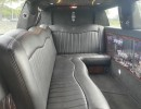 Used 2014 Lincoln MKT Sedan Stretch Limo LCW - Cedarhurst, New York    - $32,500