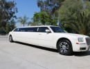 2007, Chrysler 300, Sedan Stretch Limo, Krystal