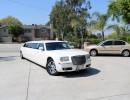 Used 2007 Chrysler 300 Sedan Stretch Limo Krystal - Montebello, California - $13,500