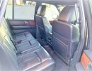Used 2015 Lincoln Navigator L SUV Limo  - Burlingame, California - $23,900