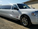 2007, Ford Expedition EL, SUV Stretch Limo, Royal Coach Builders