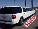 Used 2007 Ford Expedition EL SUV Stretch Limo Royal Coach Builders - Hollister, California - $21,500