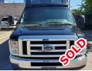 2009, Ford E-350, Van Shuttle / Tour, Turtle Top