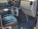 Used 2009 Ford E-350 Van Shuttle / Tour Turtle Top - Southfield, Michigan - $12,000