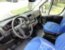 Used 2015 Dodge Ram ProMaster Van Limo Springfield - Delray Beach, Florida - $52,500