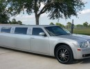 2006, Chrysler 300M, Sedan Stretch Limo, Coastal Coachworks