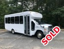 2011, Ford E-450, Mini Bus Limo, Starcraft Bus