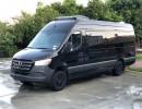 New 2019 Mercedes-Benz Sprinter Van Limo  - corona, California - $119,500