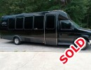 Used 2007 Ford E-450 Mini Bus Limo Federal - Greer, South Carolina    - $18,000