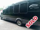 Used 2007 Ford E-450 Mini Bus Limo Federal - Greer, South Carolina    - $18,000