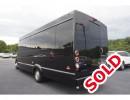 Used 2019 Ford E-450 Mini Bus Limo Tiffany Coachworks - $79,500
