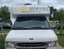 2000, Ford E-450, Mini Bus Shuttle / Tour, ElDorado