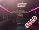 Used 2000 Ford E-450 Mini Bus Shuttle / Tour ElDorado - Griffith, Indiana    - $3,000