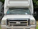 Used 2005 Ford F-550 Mini Bus Shuttle / Tour Krystal, Illinois - $15,000