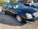 Used 2011 Cadillac DTS Sedan Limo  - Lake Hopatcong, New Jersey    - $5,999