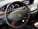 Used 2012 Mercedes-Benz S Class Sedan Limo  - Napa, California - $19,500