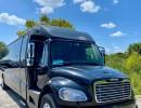 2015, Freightliner Coach, Mini Bus Limo, Krystal