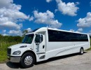 2015, Freightliner Coach, Mini Bus Shuttle / Tour, Krystal