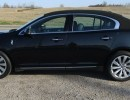 Used 2014 Lincoln MKS Sedan Limo , Ohio - $12,800