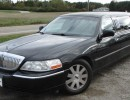 2004, Lincoln Town Car, Sedan Stretch Limo, Royale