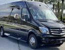 Used 2017 Mercedes-Benz Sprinter Van Limo First Class Customs - Orlando, Florida - $52,900