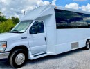 2013, Ford E-450, Mini Bus Shuttle / Tour, CT Coachworks