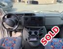Used 2009 Ford E-450 Mini Bus Shuttle / Tour Federal - Monterey, California - $15,000