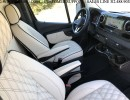New 2021 Mercedes-Benz Sprinter Van Limo Midwest Automotive Designs - Elkhart, Indiana    - $166,495
